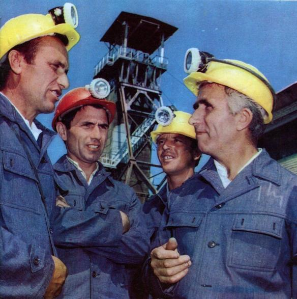 Albania Today 1982