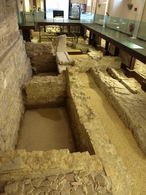 Roman Archaeological Site