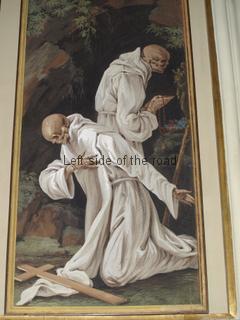 Santa Grata - Priests