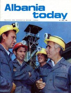 albania today no 1 (62) 1982