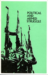 Political and armed struggle