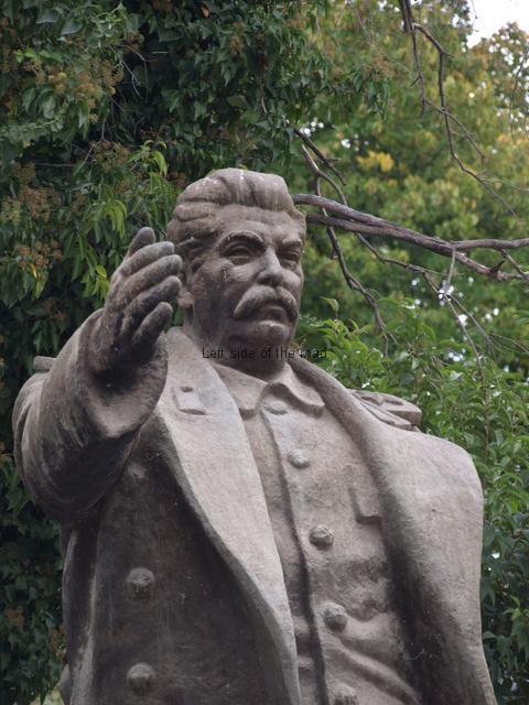 Uncle Joe - Art Gallery 'Sculpture Park'