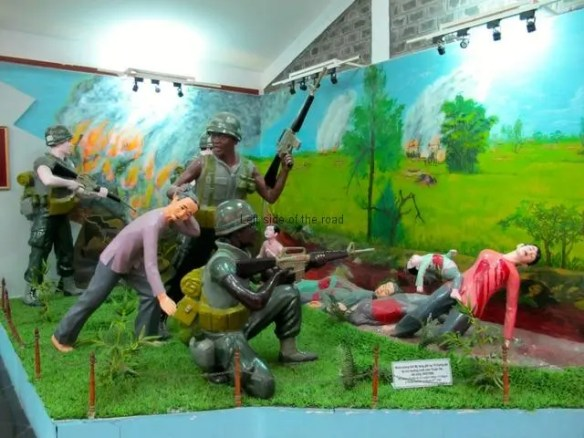 My Lai Massacre Museum