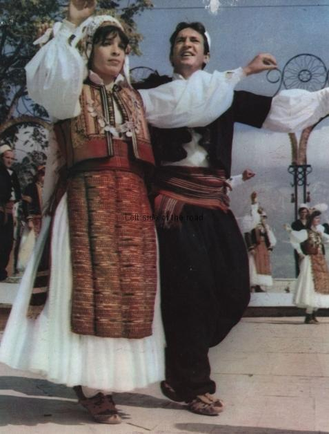 Gjirokastra National Folk Festival - Historic 01