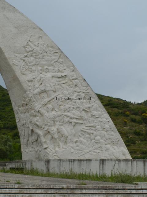 Drashovice Arch 1943