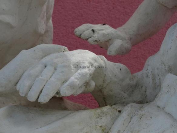Shoket - Permet - Hands