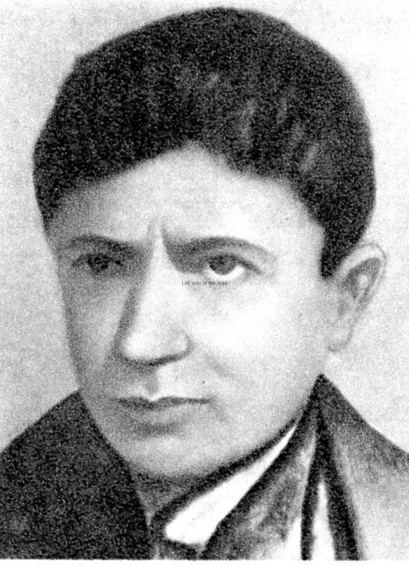 Maliq Muco - 1922-44