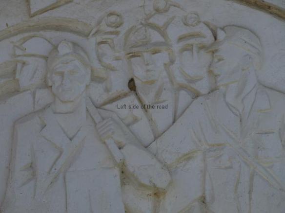 Krrabë Miners Panel