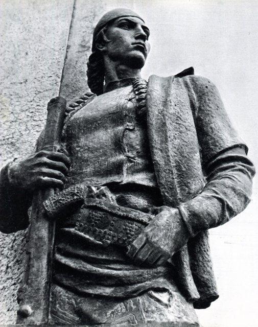 Shota Galica