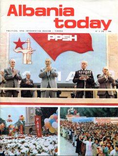 Albania Today No 3 (76) 1984