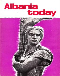 Albania Today No 4 (23) 1975