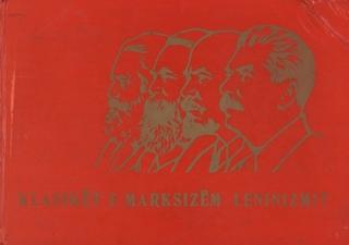 Klasiket e Marksizem-Leninizmit - The Classics of Marxism-Leninism