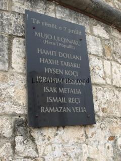 Recent plaque