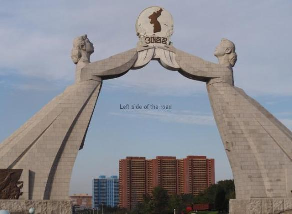 National Reunification
