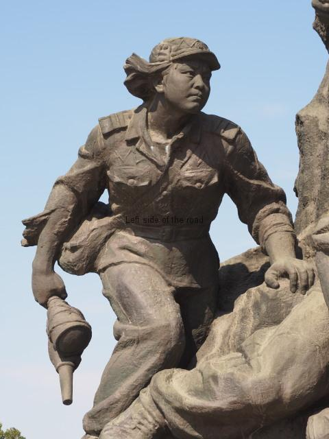 Women in the Liberation War