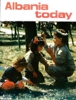 Albania Today No 3 (112) 1990