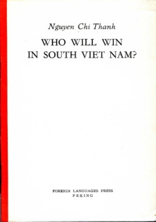 Who will win in South Viet Nam