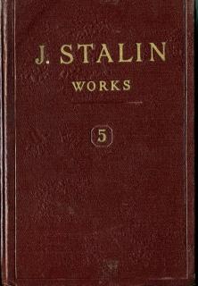 Works Vol 5 - 1921-1923