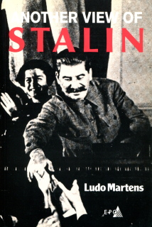 Another view of Stalin