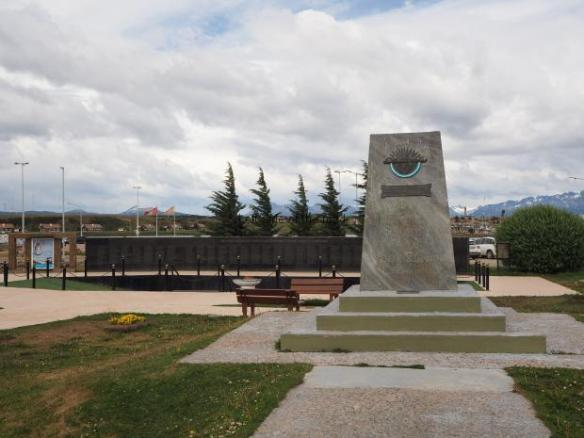 The Belgrano Monument
