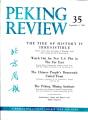 Peking Review 1961 - 35