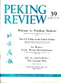 Peking Review 1961 - 39