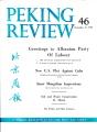 Peking Review 1961 - 46