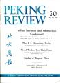 Peking Review 1962 - 20