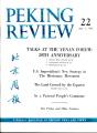 Peking Review 1962 - 22
