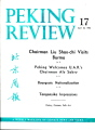 Peking Review 1963 - 17
