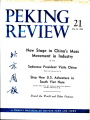 Peking Review 1964 - 21