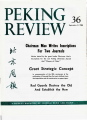 Peking Review - 1966 - 36