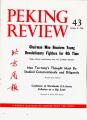 Peking Review - 1966 - 43