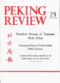Peking Review - 1968 - 25
