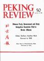 Peking Review - 1968 - 50
