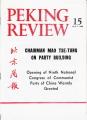 Peking Review - 1969 - 15