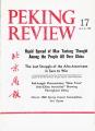Peking Review - 1969 - 17