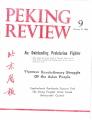 Peking Review - 1970 - 09