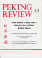 Peking Review - 1970 - 28