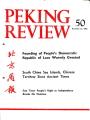 Peking Review - 1975 - 50
