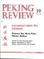 Peking Review - 1976 - 19