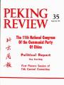 Peking Review - 1977 - 35