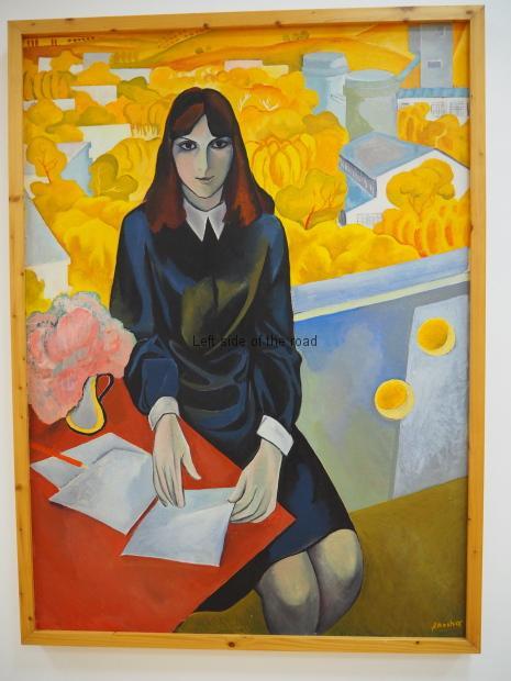 Arben Basha - I will write - 1971