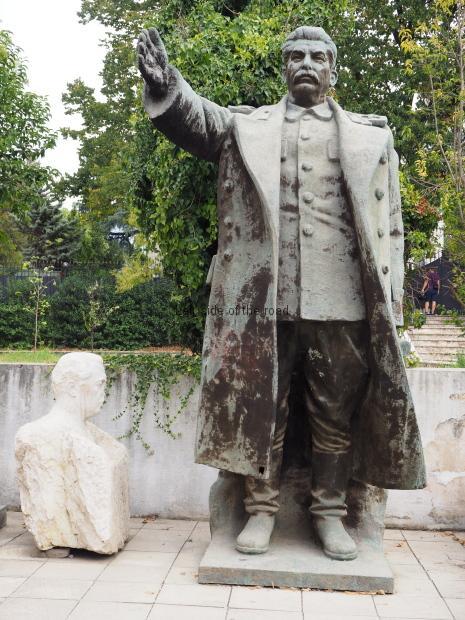 The 'Albanian' Uncle Joe and Comrade Enver