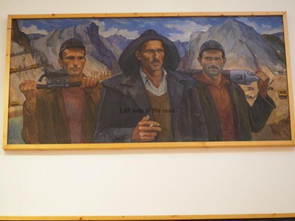 Nexhmedin Zajmi - The cascade of the Drin - 1969