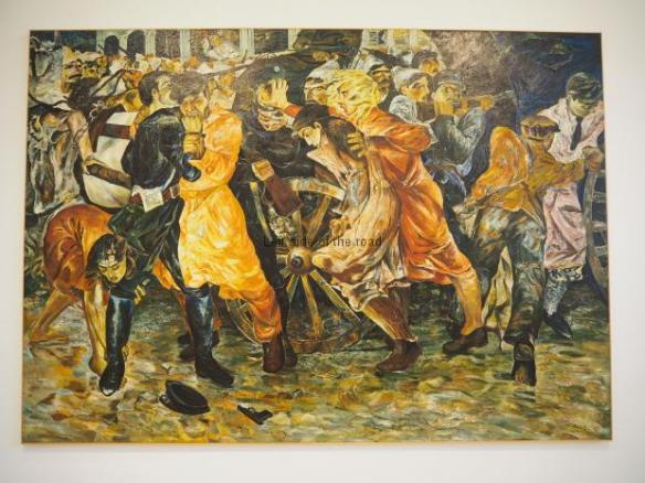 Skender Kamberi - The Bread Strike 1942 - 1971