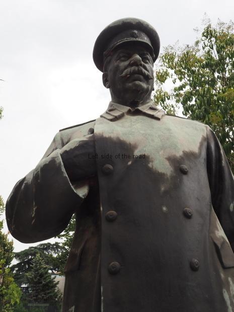 Joseph Stalin - Soviet - 1951