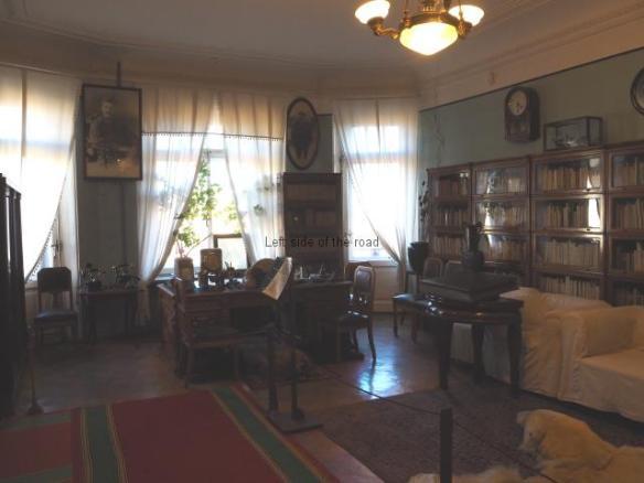 Sergei Kirov Apartment Museum
