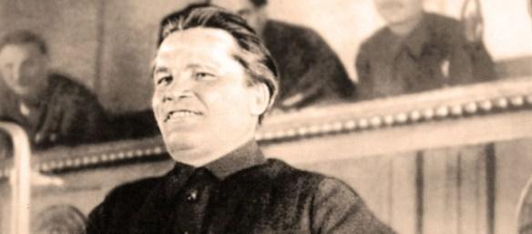 Sergei M Kirov