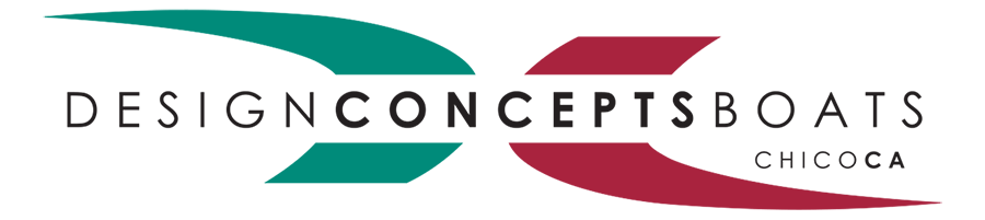 Design Concepts Boats logo
